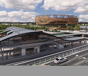 Optus Stadium Transport